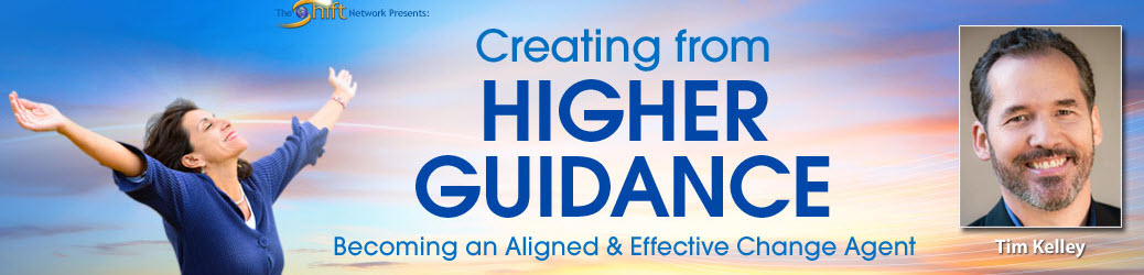 Creating from Higher Guidance